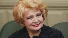 Татьяна Доронина. Архивное фото