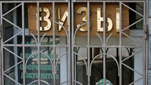 В Совфеде выступают за введение виз с Таджикистаном и Узбекистаном