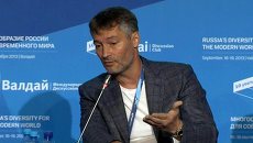 Ройзман пожал руку Куйвашеву и предложил обнулить ситуацию
