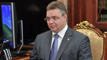 Владимир Владимиров. Архивное фото