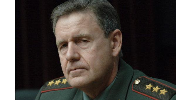 Василий Смирнов. Архивное фото