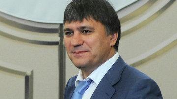 Депутат горсовета Красноярска Константин Сенченко