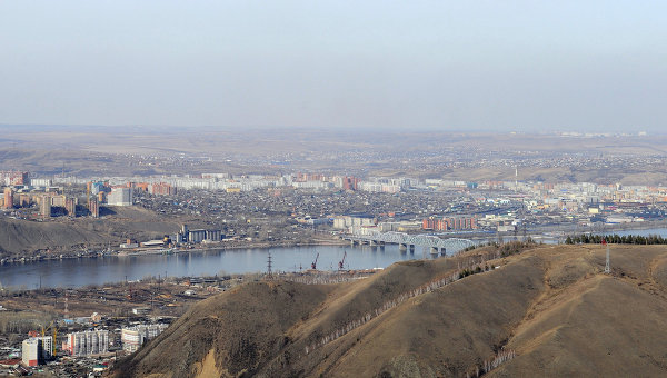 Экологическую ситуацию вЧите иИркутске назвали наихудшей вгосударстве