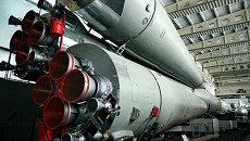 Ракета-носитель межпланетных станций Марс и Венера