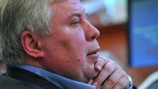 Адвокат и председатель Центрального совета Общероссийского общественного движения Гражданское общество Анатолий Кучерена
