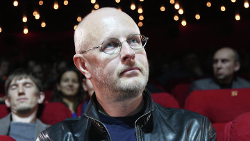 Дмитрий Пучков, известный также под прозвищем Гоблин. Архивное фото