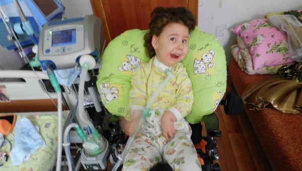 Арина Якимова, 4 года