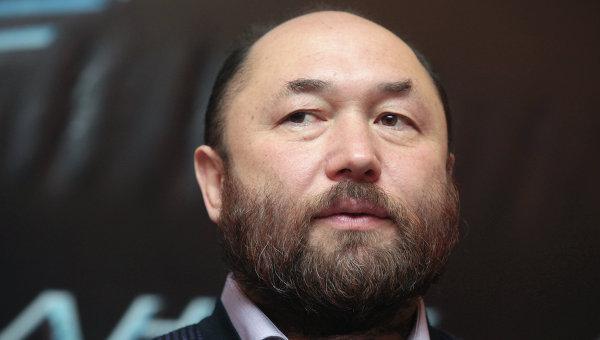 Режиссер Тимур Бекмамбетов. Архивное фото