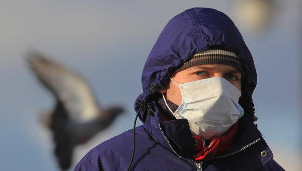 Меры предосторожности для защиты от вируса свиного гриппа
