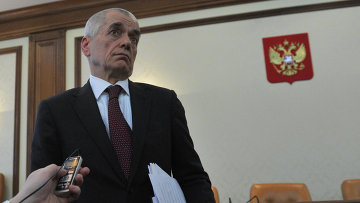 Глава Роспотребнадзора Геннадий Онищенко