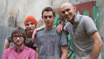 История четырех молодых людей из рекламного агентства Студия 17 - нетипичный для ТНТ сериал