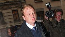 Против экс-милиционера Дымовского возбудили дело о мошенничестве - СКП