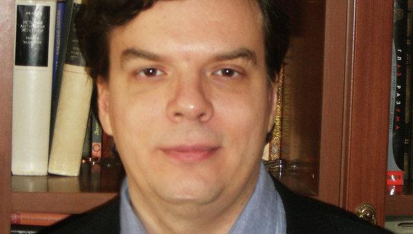 Директор Аналитического центра МГИМО, доктор политических наук Андрей Казанцев