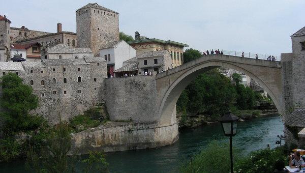 Босния и Герцеговина. Архивное фото