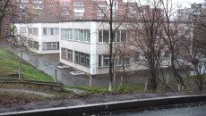 Роддом №1 во Владивостоке. Архивное фото.