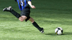 Мини-футбол. Архивное фото