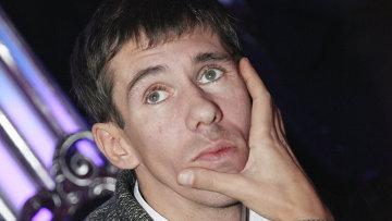 Актер Алексей Панин. Архивное фото.