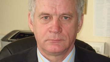 Сергей Друзин