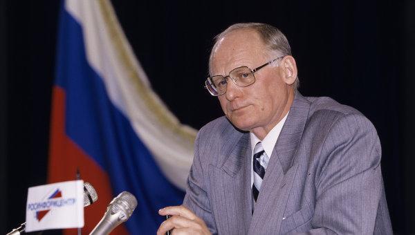 Председатель комитета Госдумы по образованию Григорий Балыхин. Архив