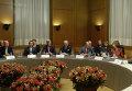 В Женеве достигнуто соглашение по иранской ядерной программе