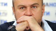 Член президентского совета по правам человека, председатель Национального антикоррупционного комитета Кирилл Кабанов. Архивное фото