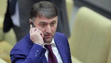 Адам Делимханов. Архивное фото