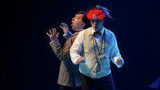 Томичи впервые смогли увидеть оперу на сцене БКЗ