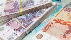 Предприятия АПК в 2009 г привлекли кредиты на 776 млрд руб - Путин