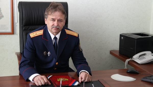 Руководитель местного следственного управления Владимир Литвиненко может повторить судьбу Игоря Митрофанова