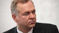 Заместитель министра культуры Новосибирской области Игорь Решетников