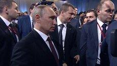 Путин назвал причины, по которым помилует Ходорковского