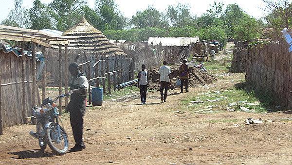 Генеральный секретарь ООН призвал закончить боевые действия вЮжном Судане