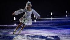 Ледовое шоу Ильи Авербуха во Владивостоке