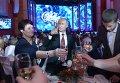 В.Путин прибыл в Хабаровск