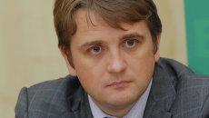 Глава Росрыболовства Илья Шестаков, архивное фото