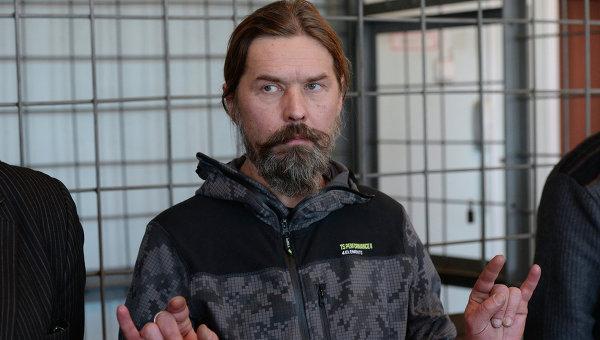 Арестованному вЧерногории Троицкому угрожает до 5-ти лет лишения свободы