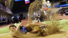 Быстрее, выше, сильнее: турнир по легкой атлетике завершился в Самаре