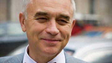 Бывший начальник управления ракетно-артиллерийского вооружения ВМФ Вячеслав Апанасенко