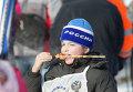 Навострили лыжи: в Томске состоялись гонки Лыжня России-2014