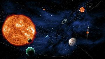 В 2024 году PLATO отправится искать экзопланетные системы