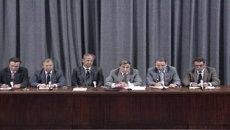 Государственный переворот 1991 года. К 20-летию амнистии членов ГКЧП