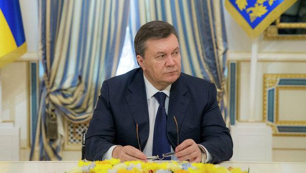 Подписание соглашения об урегулированиие кризиса на Украине.