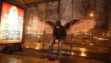 Паша 183. Питер – город ангелов, 2012