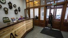 Музей имени Арсеньева во Владивостоке