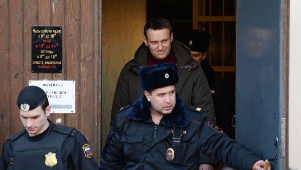 Избрание меры пресечения задержанным за проведения несанкционированной акции в Москве
