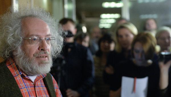 Вредакции сайта «Эха Москвы» идут обыски— Алексей Венедиктов