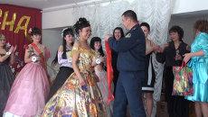 Осужденная победила в конкурсе красоты в Приморье, спародировав Киркорова