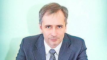 Артем Рыкун, проректор ТГУ по международной деятельности