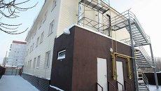 Дом по улице Герцена, 7, в Новосибирске, событийное фото