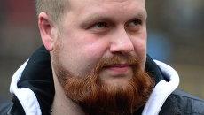 Оглашение приговора Дмитрию Демушкину. Архивное фото
